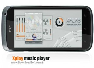 Xplay-music-player