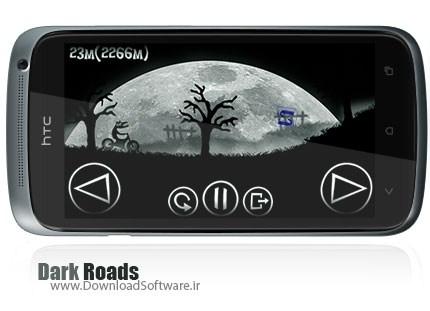 dark-roads
