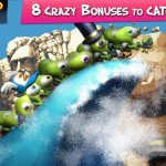 دانلود بازی زیبای Zombie Tsunami برای اندروید