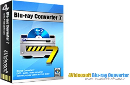 4Videosoft-Blu-ray-Converter