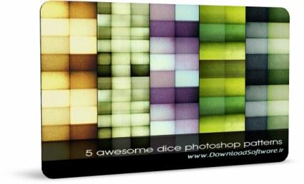5 awesome photoshop patterns