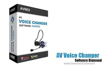 AV-Voice-Changer