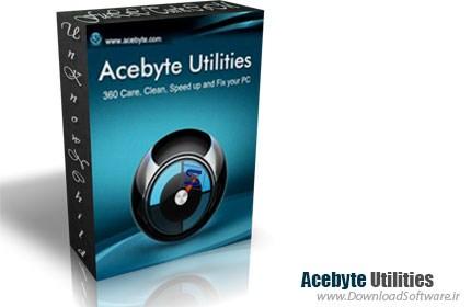 Acebyte-Utilities