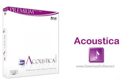 Acoustica-Premium-Edition