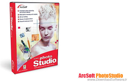 ArcSoft_PhotoStudio
