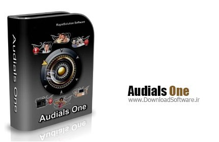 Audials-One