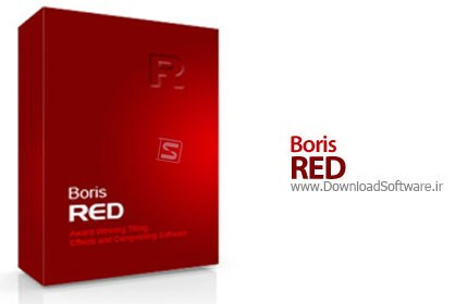 Boris-RED