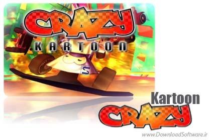 CrazyKartoon