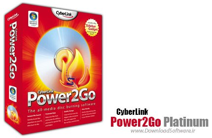 CyberLink Power2Go-Platinum