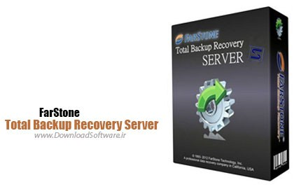 FarStone-Total-Backup-Recovery-Server