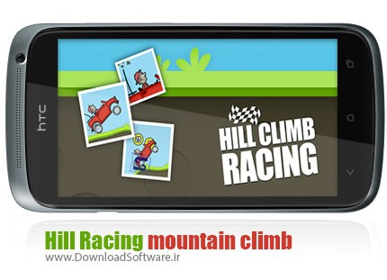 Hill-Racing