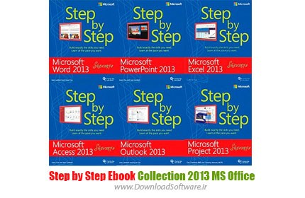 MS-Office-2013-Step-by-Step-Ebook-Collection