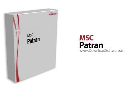 MSC-Patran