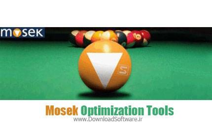 Mosek-Optimization-Tools