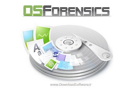 دانلود برنامه PassMark OSForensics Pro نرم افزار دستیابی به تمام اطلاعات رایانه