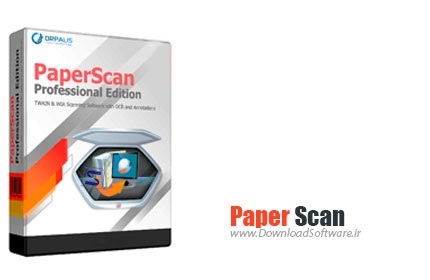 PaperScan