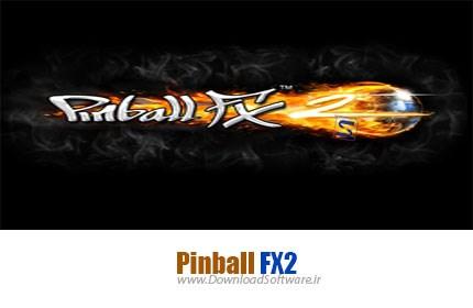 Pinball-FX2