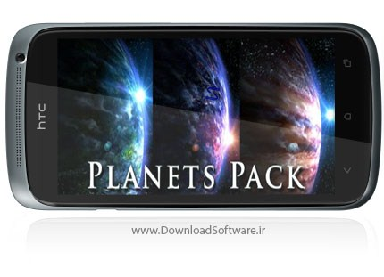 Planets-Pack