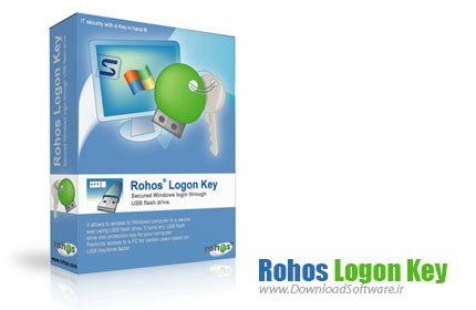 Rohos-Logon-Key