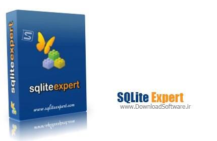 دانلود نرم افزار SQLite Expert Professional - مدیریت پایگاه داده ها