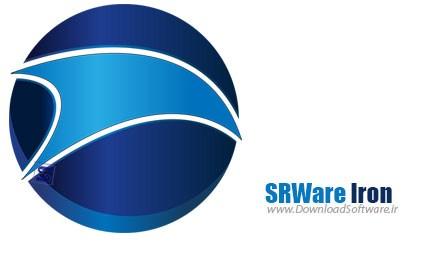SRWare-Iron