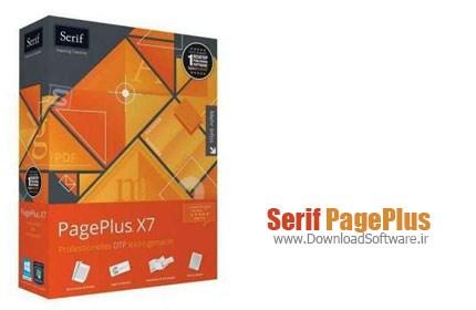Serif-PagePlus
