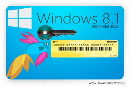 Windows 8.1 Product Key Finder