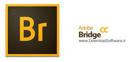 دانلود نرم افزار Adobe Bridge CC - نرم افزار ادوبی بریج برای مدیریت عکس