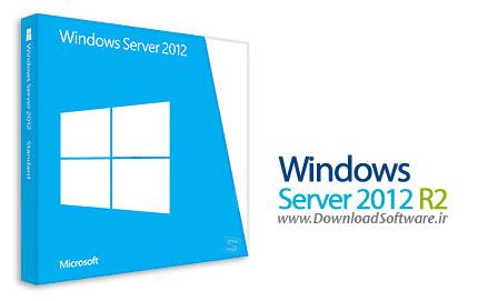 دانلود Windows Server 2012 R2 - سیستم عامل مایکروسافت ویندوز سرور 2012