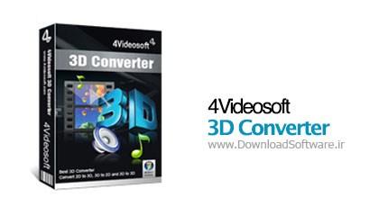 4Videosoft-3D-Converter