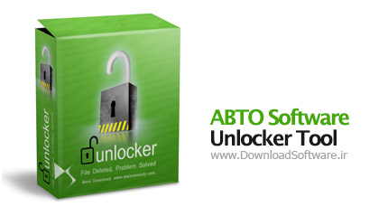ABTO Software Unlocker Tool