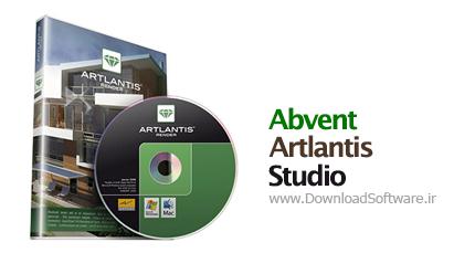 Abvent-Artlantis-Studio