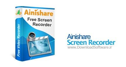 Ainishare-Screen-Recorder