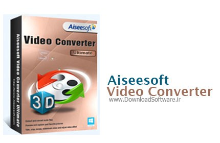 Aiseesoft-Video-Converter
