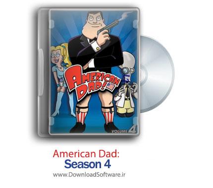 American Dad Season
