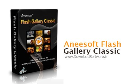 Aneesoft-Flash-Gallery-Classic