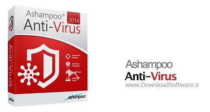 دانلود نرم افزار Ashampoo Anti-Virus - برنامه نابوگر ویروس ها