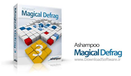 Ashampoo Magical Defrag