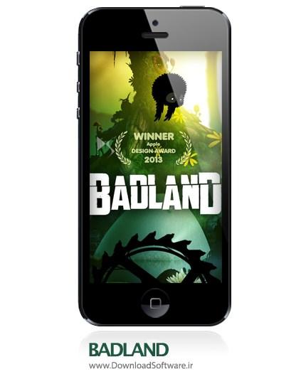 BADLAND iphone