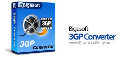 Bigasoft 3GP Converter