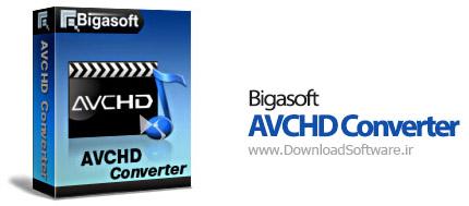 Bigasoft AVCHD Converter