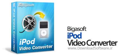 Bigasoft iPod Video Converter