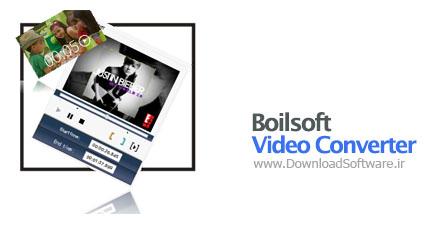 Boilsoft Video Converter