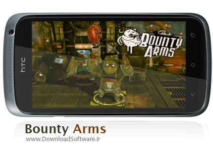 Bounty-Arms