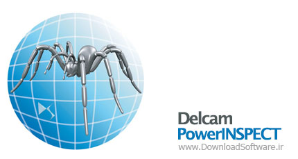 Delcam PowerINSPECT