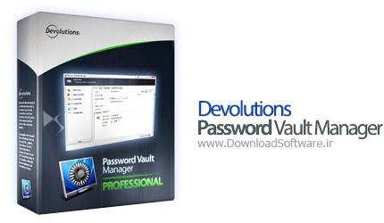 Devolutions Password Vault Manager