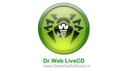 Dr.Web-LiveCD