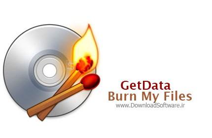 GetData-Burn-My-Files