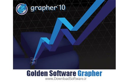 Golden-Software-Grapher