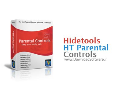 Hidetools-HT-Parental-Controls